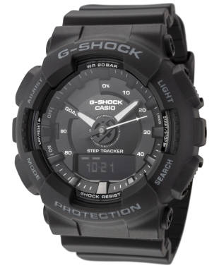 Casio Men's Quartz Watch GMAS130-1A
