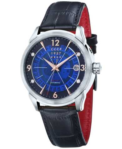 CCCP Sputnik CP-7001-03 Men's Watch