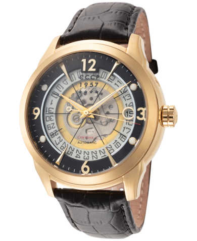 CCCP Men's Automatic Watch CP-7001-04