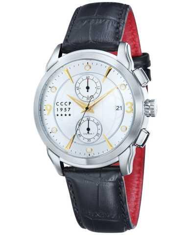 CCCP Men's Quartz Watch CP-7002-03