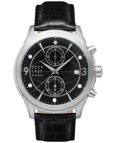 CCCP Men's Quartz Watch CP-7002-07