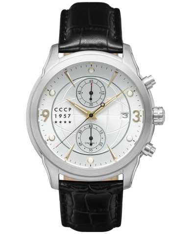CCCP Men's Watch CP-7002-09