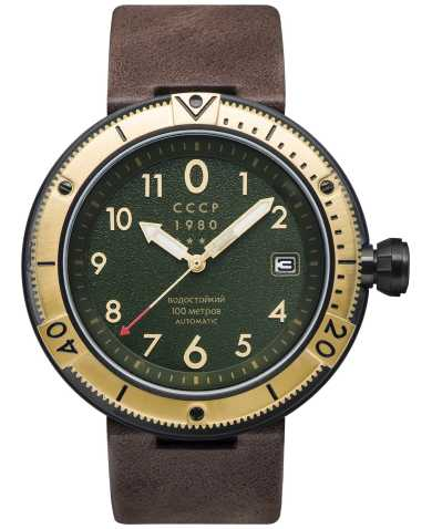 CCCP Men's Watch CP-7004-02
