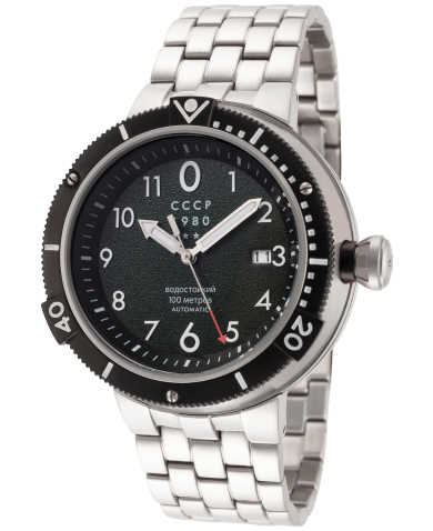 CCCP Men's Watch CP-7004-55
