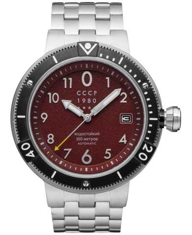 CCCP Men's Watch CP-7004-77