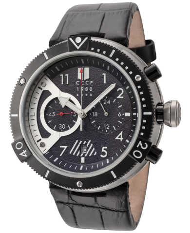 CCCP Men's Watch CP-7005-03