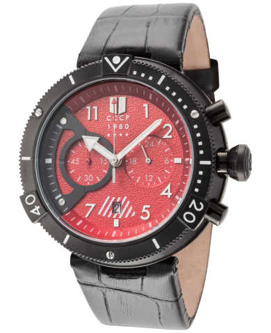 CCCP Men's Quartz Watch CP-7005-04