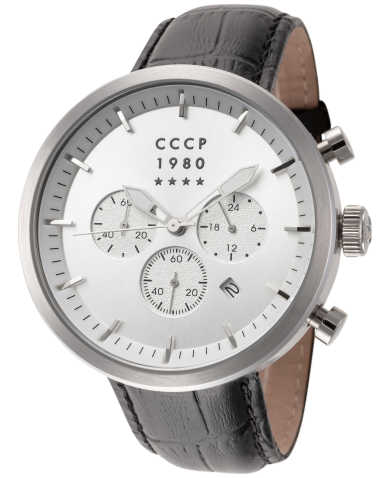 CCCP Men's Quartz Watch CP-7007-01