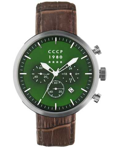 CCCP Men's Quartz Watch CP-7007-09