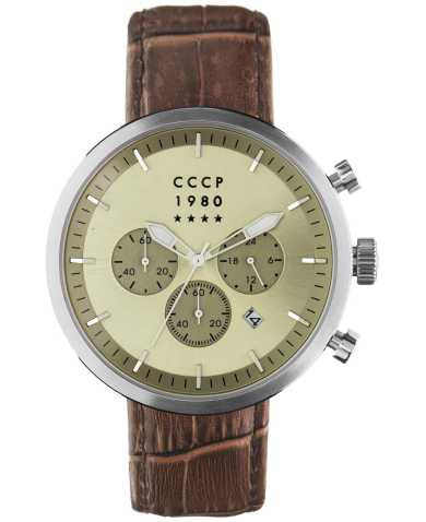 CCCP Men's Watch CP-7007-0A