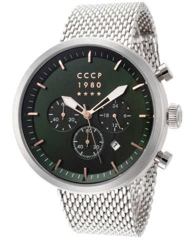 CCCP Men's Quartz Watch CP-7007-22