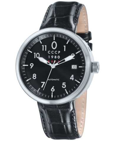 CCCP Kashalot CP-7008-01 Men's Watch