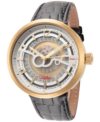 CCCP Men's Automatic Watch CP-7008-07