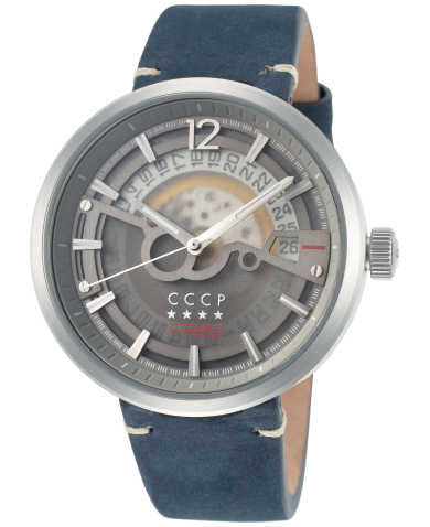 CCCP Kashalot CP-7008-08 Men's Watch