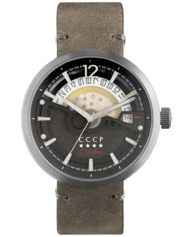 CCCP Men's Watch CP-7008-09