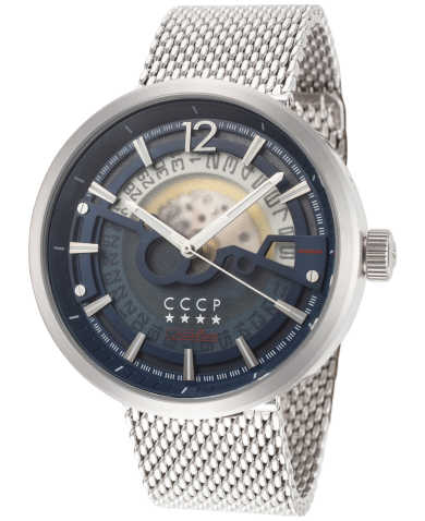 CCCP Kashalot CP-7008-11 Men's Watch