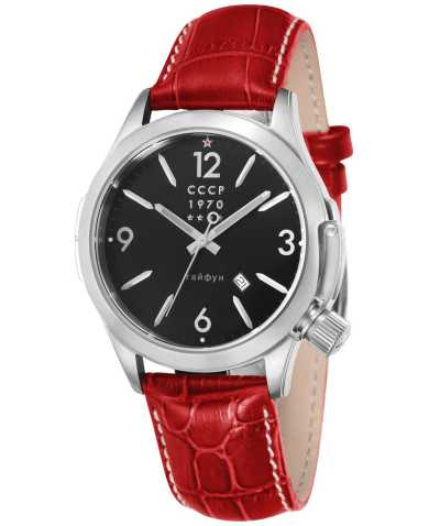 CCCP Men's Quartz Watch CP-7010-02