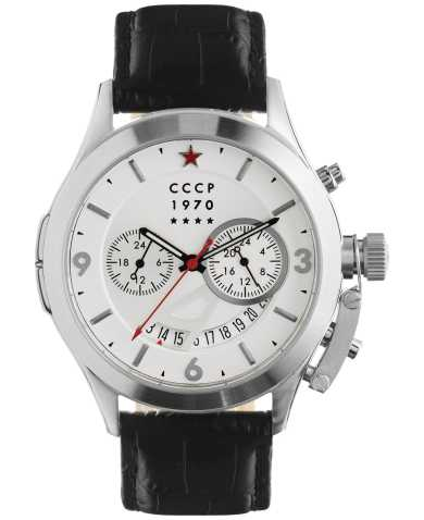 CCCP Shchuka CP-7011-05 Men's Watch