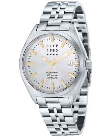 CCCP Men's Automatic Watch CP-7012-22