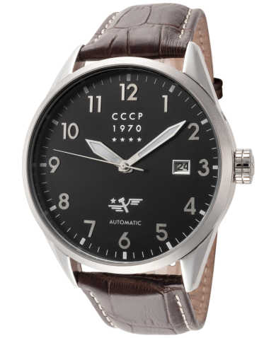 CCCP Men's Automatic Watch CP-7015-04