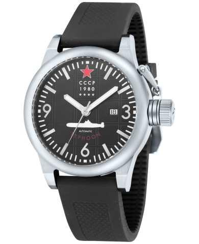 CCCP Men's Watch CP-7018-01