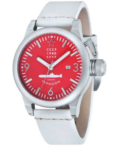 CCCP Men's Automatic Watch CP-7018-06