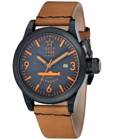 CCCP Typhoon CP-7018-07 Men's Watch