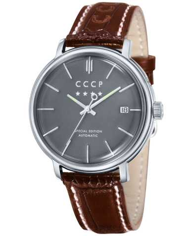 CCCP Men's Watch CP-7019-03