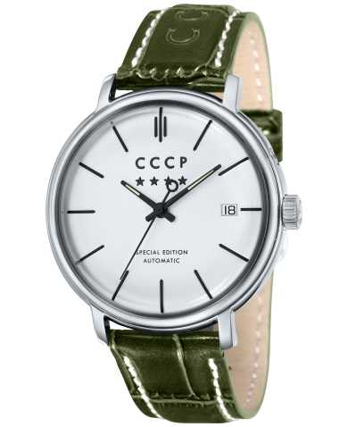 CCCP Men's Watch CP-7019-04