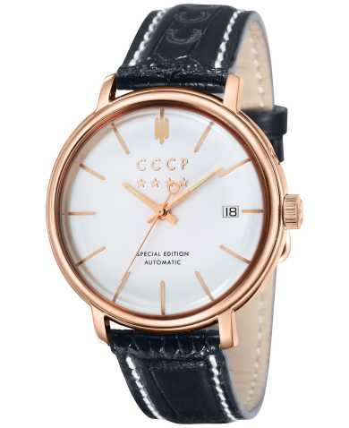 CCCP Men's Automatic Watch CP-7019-07