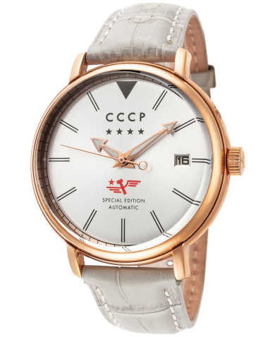 CCCP Men's Automatic Watch CP-7020-04
