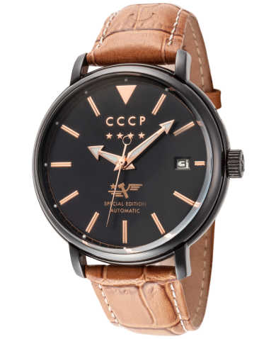 CCCP Men's Automatic Watch CP-7020-05