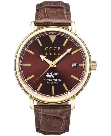 CCCP Heritage CP-7020-06 Men's Watch