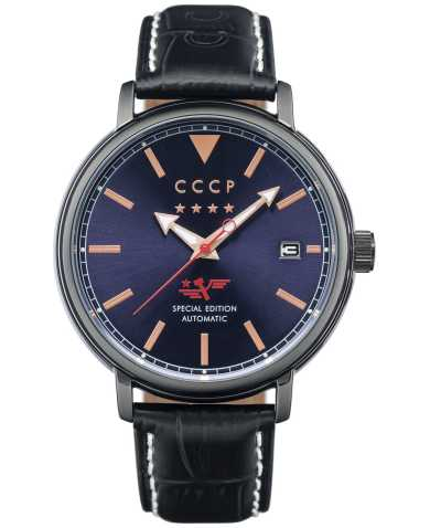 CCCP Men's Automatic Watch CP-7020-08