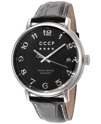 CCCP Men's Automatic Watch CP-7021-01