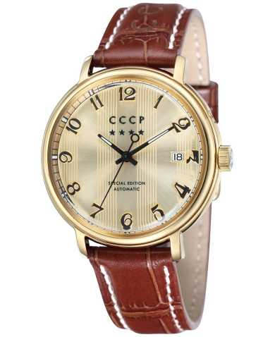 CCCP Men's Automatic Watch CP-7021-03