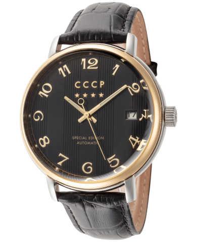 CCCP Men's Watch CP-7021-08