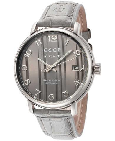 CCCP Men's Watch CP-7021-09