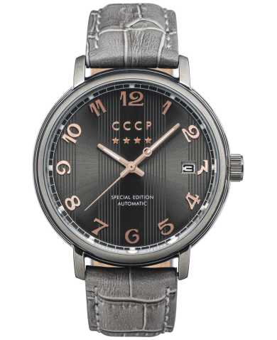 CCCP Men's Automatic Watch CP-7021-0C