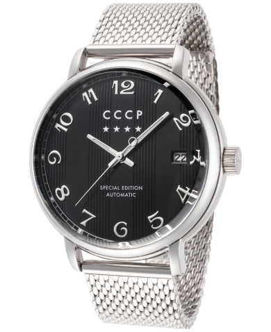 CCCP Men's Automatic Watch CP-7021-11
