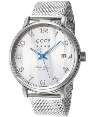 CCCP Men's Watch CP-7021-22