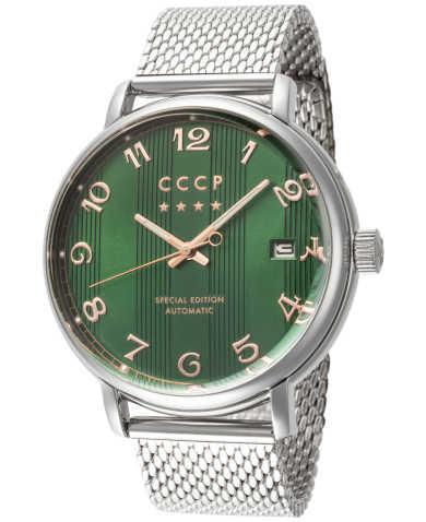 CCCP Men's Watch CP-7021-33