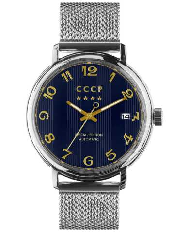 CCCP Men's Watch CP-7021-44