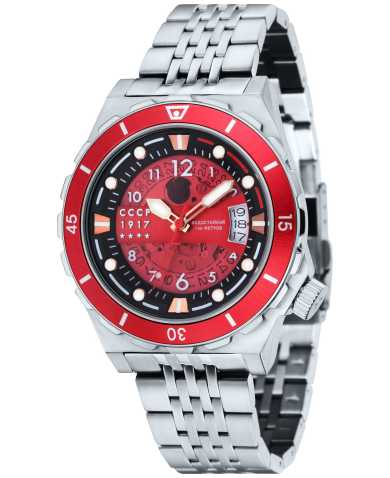 CCCP Men's Watch CP-7022-44