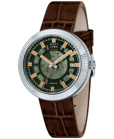 CCCP Men's Automatic Watch CP-7025-03