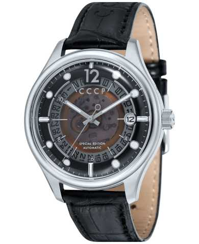 CCCP Sputnik CP-7026-01 Men's Watch
