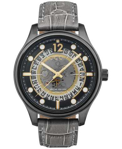 CCCP Men's Automatic Watch CP-7026-06