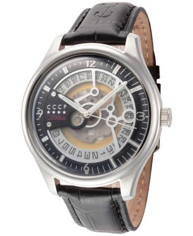 CCCP Men's Automatic Watch CP-7026-07