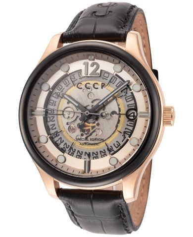 CCCP Sputnik CP-7026-0E Men's Watch