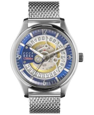 CCCP Men's Automatic Watch CP-7026-11